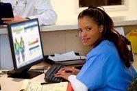 Sağlık Bilgilendirme Teknisyeni