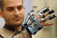 Robotik Mühendisi